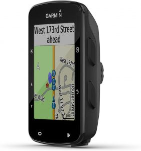 Cuánto cuesta un GPS Garmin para Bicicleta