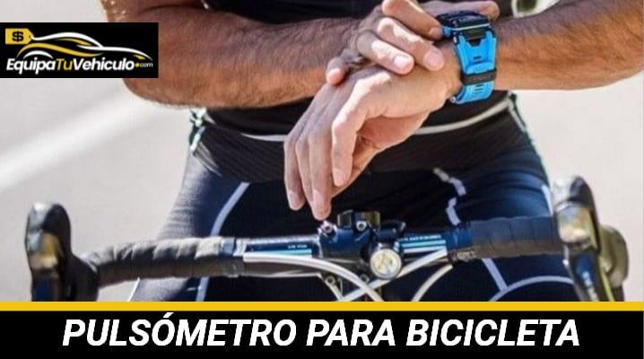 Pulsómetro para Bicicleta