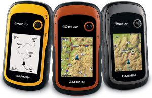 Qué GPS de Bicicleta Garmin comprar