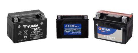 Qué debo tomar en cuenta para Comprar Baterías para Quads