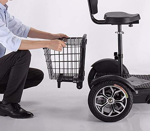 triciclo electrico adultos cual comprar