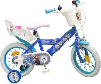 Cuánto cuesta una Bicicleta de 16 Pulgadas