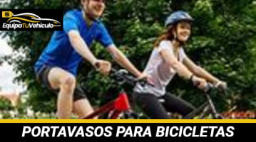 Portavasos para Bicicletas