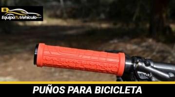 Puños para Bicicleta