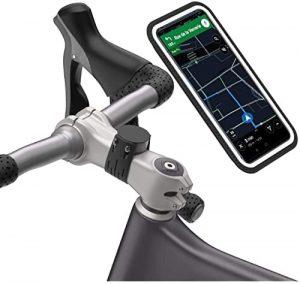 Shapehart Mejor Soporte de Móvil para Bici