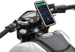 Shapehart Mejor Soporte de Móvil para Moto