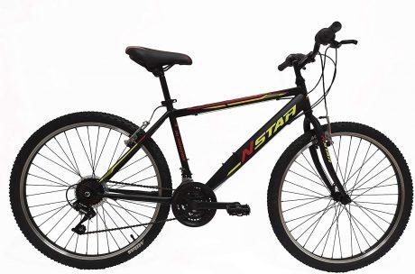 Bicicleta New Star BTT 26