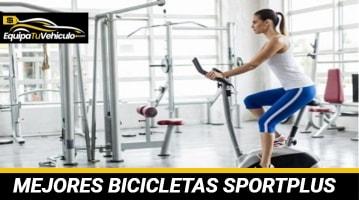 Mejores Bicicletas SportPlus