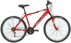Opiniones sobre la Bicicleta New Star BTT 26