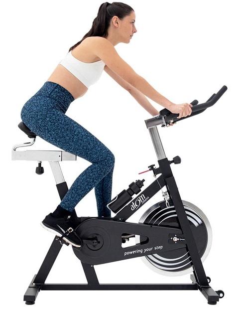Qpiniones de la Bicicleta SportPlus
