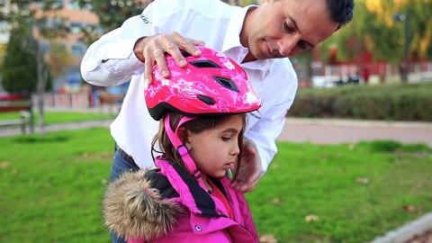 Dónde comprar los Mejores Cascos de Bici para Bebé