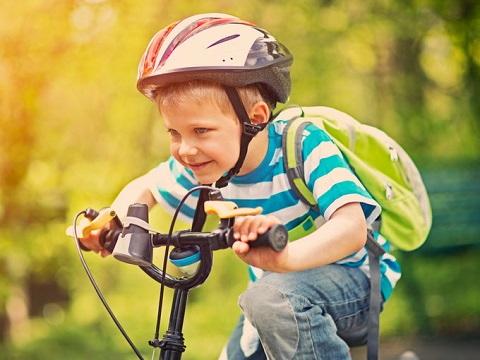 Cuánto vale un Casco de Bici para Bebé